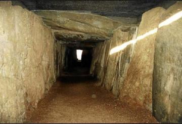 El Dolmen de Soto es incluido en el Itinerario 'Caminos de Arte Rupestre Prehistórico'