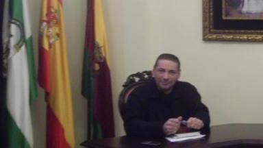 Manuel Rubiales