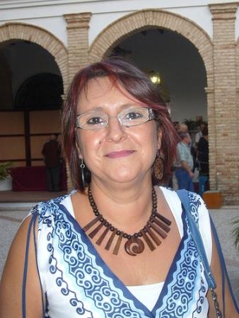 Mª. Carmen Valera, Concejala de Participación Ciudadana