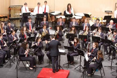 Tres bandas portuguesas y cinco españolas participan este año en el festival musical. Foto: Javier de la Fuente