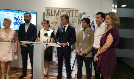 Prsentación-del-Festival-Taurino-de-Almonte